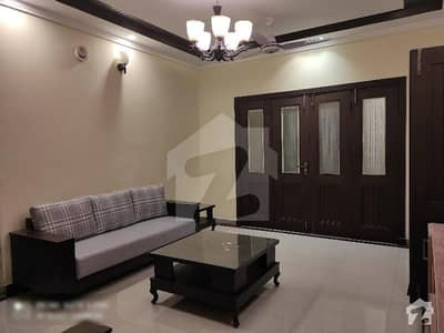 Fully Furnished 5 Bed Villa Available For Rent In Defence Villas