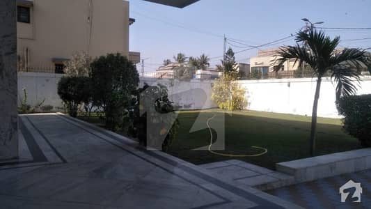 1000 Yards  Double Storey Owner Built Old Sold Bungalow