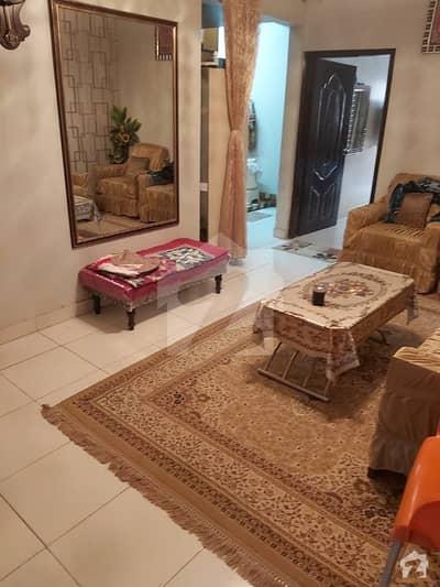 محمودآباد نمبر 1 محمود آباد کراچی میں 2 کمروں کا 5 مرلہ فلیٹ 72 لاکھ میں برائے فروخت۔