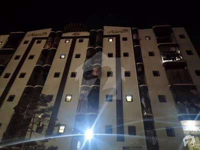 کورنگی ۔ سیکٹر 48-اے کورنگی کراچی میں 2 کمروں کا 2 مرلہ فلیٹ 21.5 لاکھ میں برائے فروخت۔