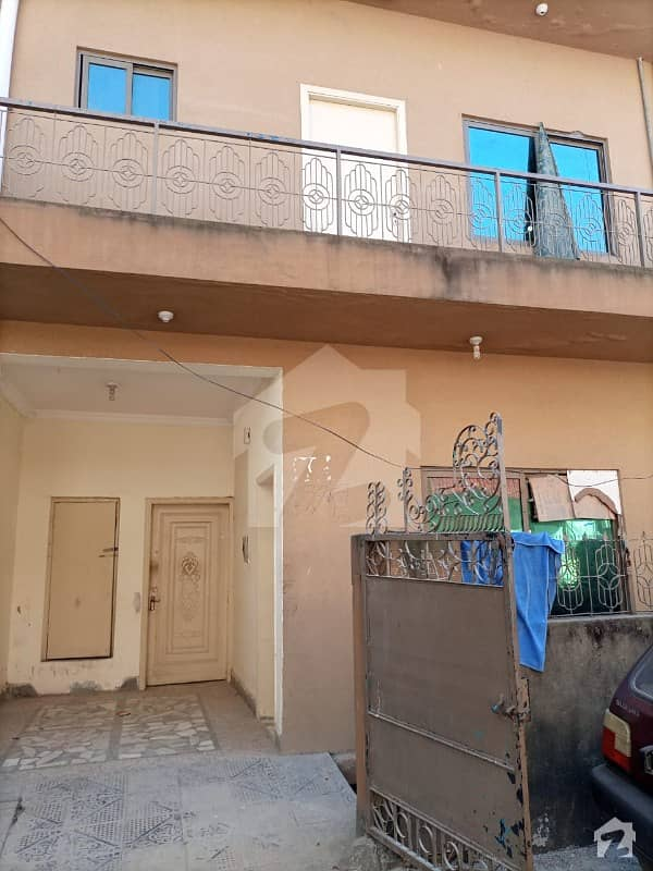 House In F-10 For Sale