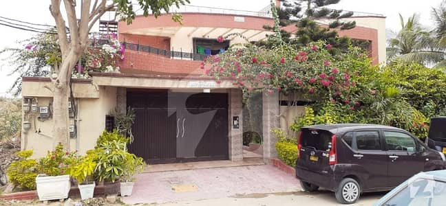 Bungalow For Sale In New Rizwia Society
