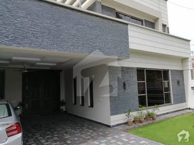 2 Kanal New Double Storey House Available For Rent Best For Executives Families And Foreigners