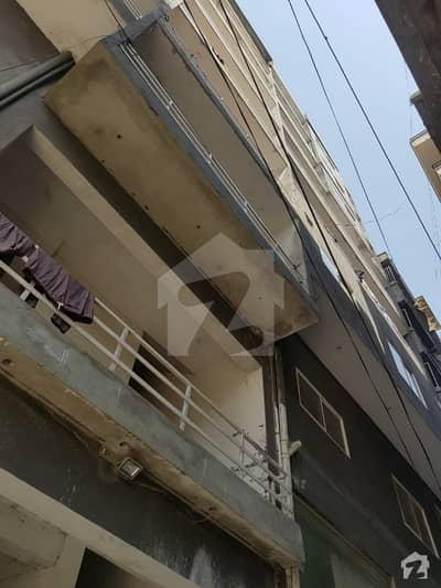 ال صاحب هائیٹز ای ۔ 11 اسلام آباد میں 2 کمروں کا 5 مرلہ فلیٹ 65 لاکھ میں برائے فروخت۔