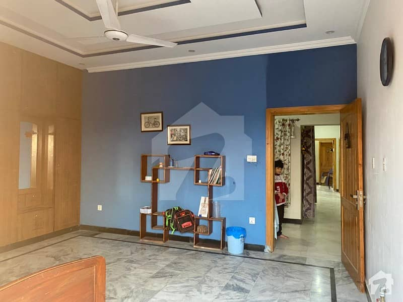 2250 Square Feet House Available In F-17 For Sale