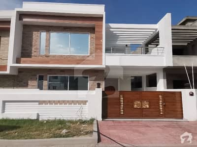 10 Marla Beautiful House Is Available For Rent In Sector C3