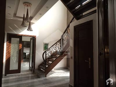 10 Marla Slightly Used Beautiful Luxury House For Rent In Dha Phase 8