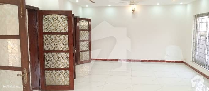 1 Kanal Beautiful Designed Double Storey House For Sale In DHA Phase 2 Islamabad