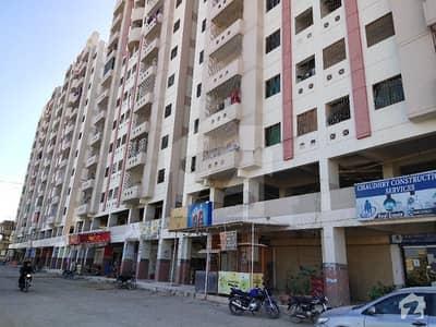 احسن آباد گداپ ٹاؤن کراچی میں 2 کمروں کا 3 مرلہ فلیٹ 28 لاکھ میں برائے فروخت۔