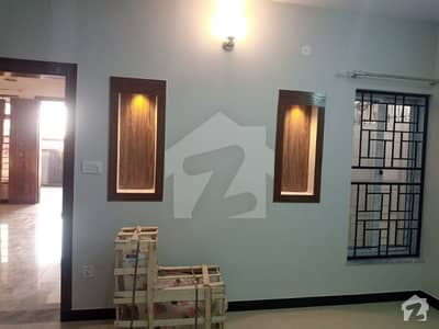 07 Marla Brand New Double Storey House For Rent In G-16