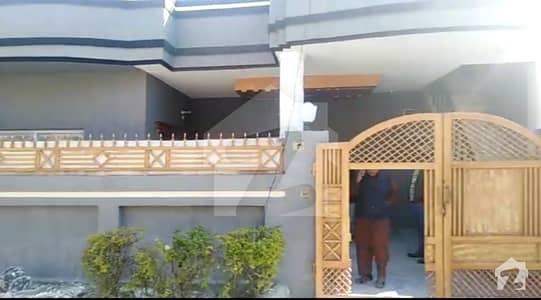 الحرم سٹی چکری روڈ راولپنڈی میں 2 کمروں کا 5 مرلہ مکان 52 لاکھ میں برائے فروخت۔