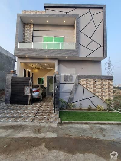 Brand New 5 Marla House
