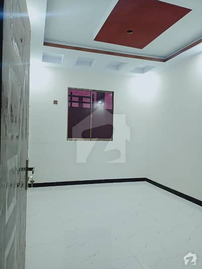 Sub Leased Upper Portion Is Available For Sale In Federal B Area
