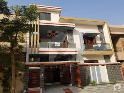 2250  Square Feet House In Gadap Town For Sale
