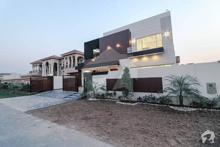 Richmoor Presents New Build Modern Designed House For Sale