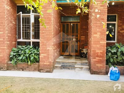 Beautiful House Is Available For Rent In F-11