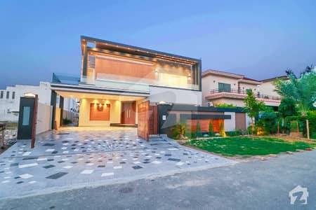 Fully Furnished 1 Kanal Brand New House For Sale In Dha Phase 7
