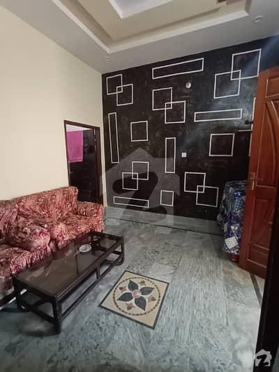 2 Marla House Available In Jaranwala Road Jelani Pura Fsd