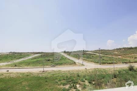 Main Boulevard Corner Plot For Sale In Opf Valley Zone V Islamabad
