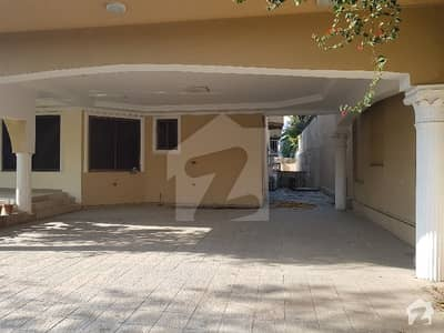 House Available For Rent In F-8/2