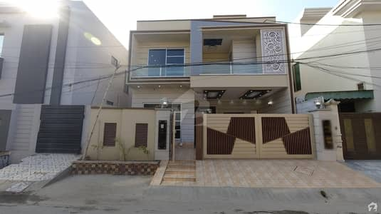 House In Johar Town For Sale