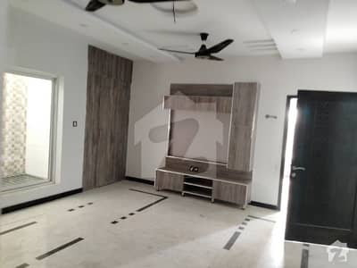 Sector G 8 Marla Good Location House For Rent