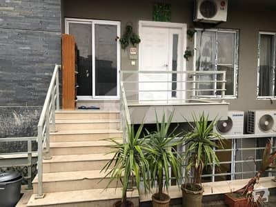 دی سپرنگز اسلام آباد میں 3 کمروں کا 7 مرلہ فلیٹ 2.2 کروڑ میں برائے فروخت۔