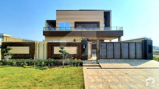 Full Basement 20 Marla Brand New Stylish House Available For Sale