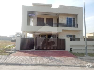 A Brand New 10 Marla House In Sector F1  Phase 8  Bahria Town