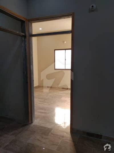 دہلی کالونی کراچی میں 2 کمروں کا 3 مرلہ فلیٹ 22 لاکھ میں برائے فروخت۔
