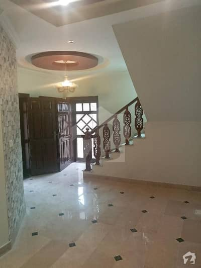 10 Marla Outclass Double Unit House For Sale In Prime Location Of Phase 3 Bahria Town Rawalpindi