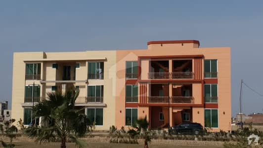 Flat Is Available For Sale In Nishtar Colony