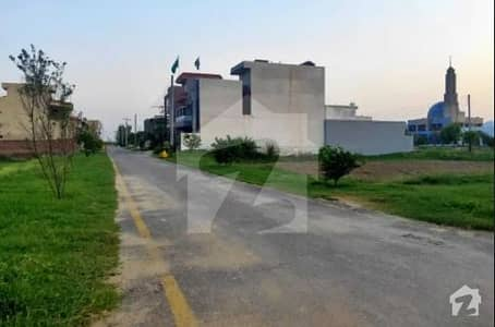 پی جی ای سی ایچ ایس فیز 2 پنجاب گورنمنٹ ایمپلائیز سوسائٹی لاہور میں 10 مرلہ رہائشی پلاٹ 1.1 کروڑ میں برائے فروخت۔