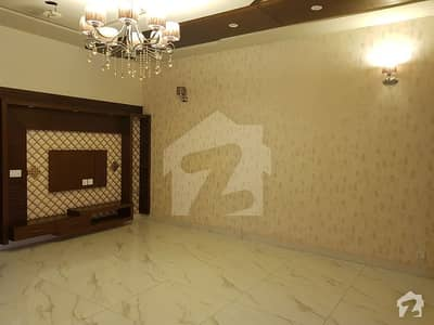 Luxury 10 Marla Upper Portion For Rent In Jasmine Block Bahria Town Lahore