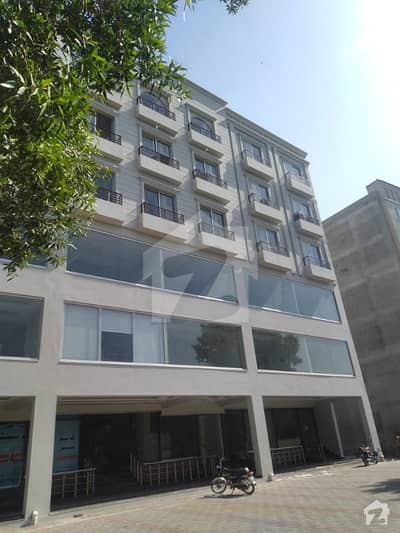 1 Bed Studio Apartment For Sale In Bahria Town Lahore Near Canal Hight