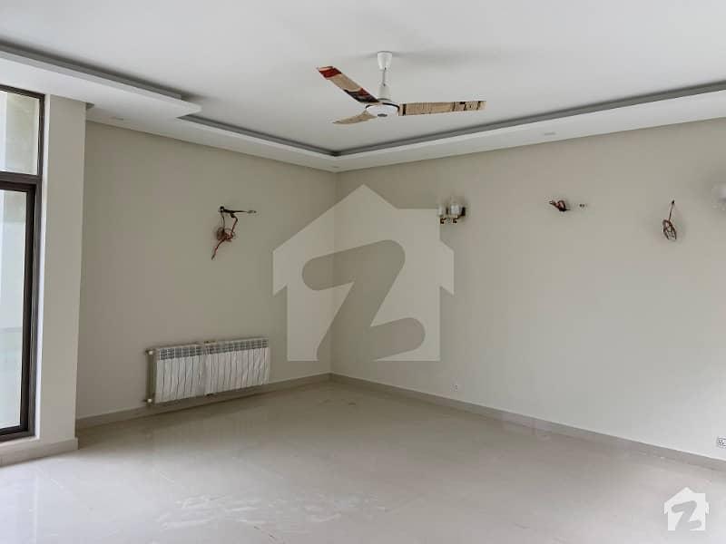 Ambassador Level Brand New House For Rent