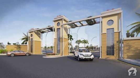 Residential Plot For Sale In Bin Ahsan Green City