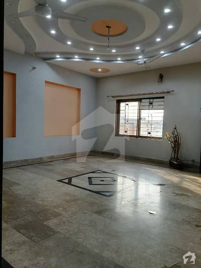 10 Marla 2nd Floor Portion Available For Rent In Pak Arab Housing Society Lahore