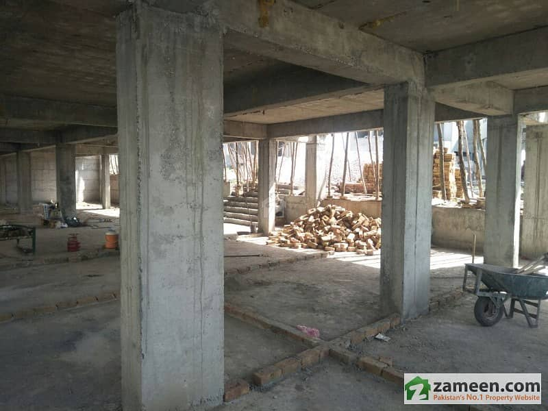 Low Price Shop Available In Islamabad Sector D-17