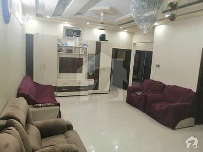 گلشن اقبال - بلاک 13 / D-3 گلشنِ اقبال گلشنِ اقبال ٹاؤن کراچی میں 4 کمروں کا 10 مرلہ بالائی پورشن 1.6 کروڑ میں برائے فروخت۔