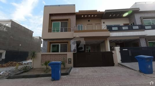 Brand New Tripple StorEy House For Sale In Bahria Enclave, Sector G, Islamabad.