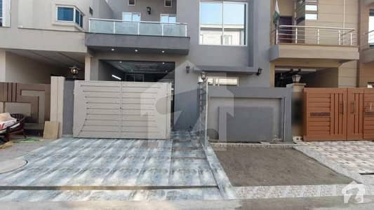 House Of 5 Marla In Canal Garden Is Available