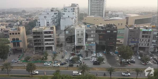 Prime Location Multi Story Plaza For Rent In D H A Defence Lahore