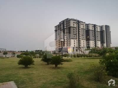 1 Bed Ready Apartment In Capital Square