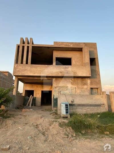 گلبرگ ریزیڈنشیا - بلاک آئ گلبرگ ریزیڈنشیا گلبرگ اسلام آباد میں 6 کمروں کا 7 مرلہ مکان 2.35 کروڑ میں برائے فروخت۔