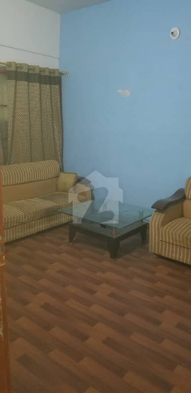 900  Square Feet Room In Stunning North Nazimabad Is Available For Rent