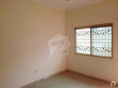 House Sized 5 Marla Is Available For Sale In Bahria Nasheman