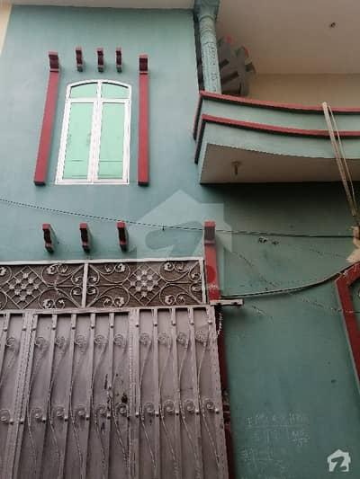 Double Portion House For Rent Near the University Of Sialkot Daska Road