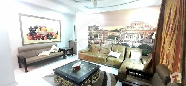 Furnished Basement For Rent In E-11