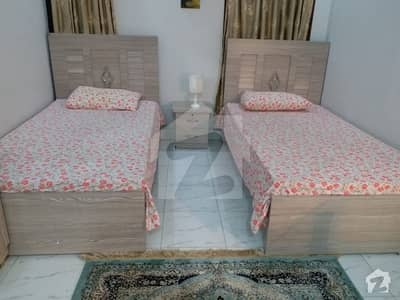 1080  Square Feet Flat In Cantt